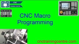 Haas Macro Programming