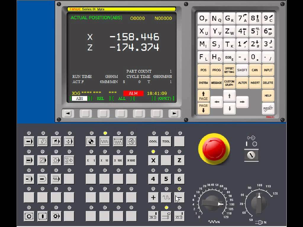 CNC Machine Tool Help   Learn CNC   CNC Programming ...