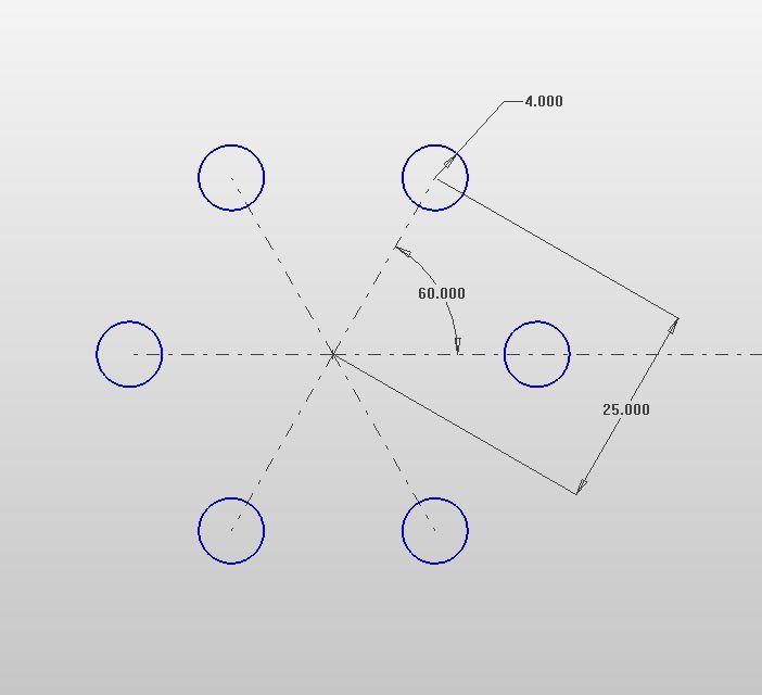 Polar Programming G16