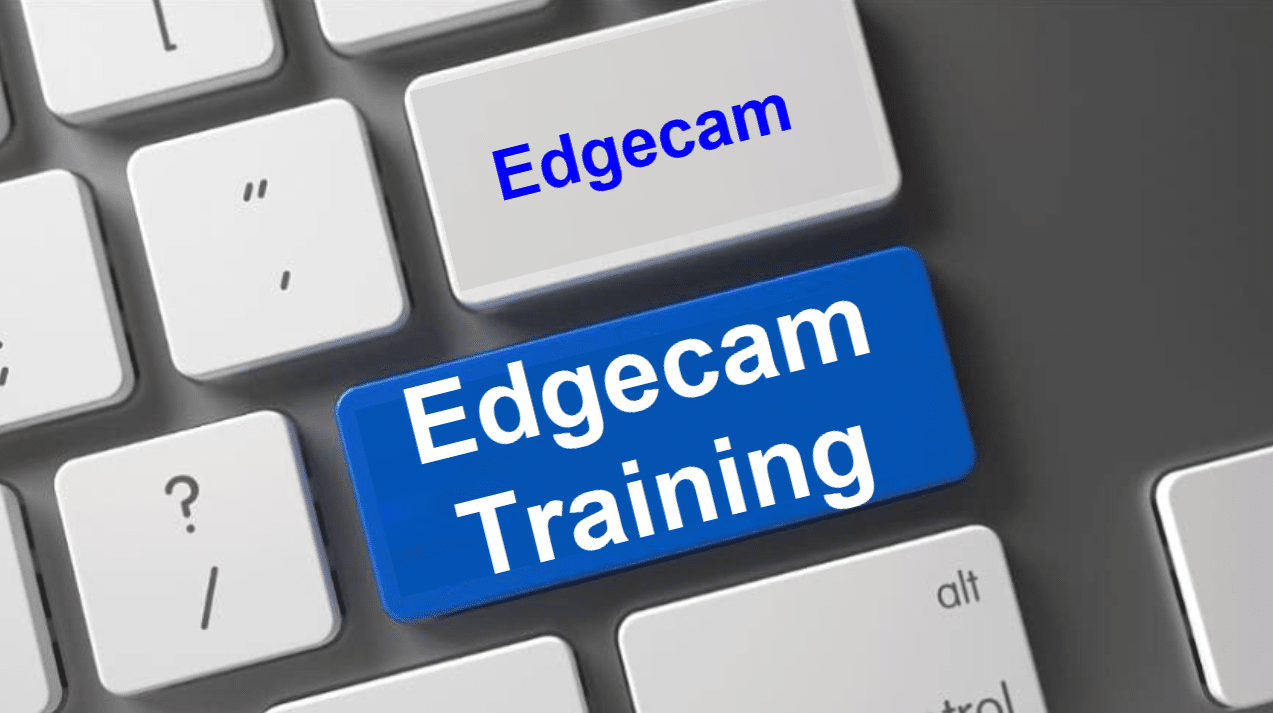 Edgecam Training