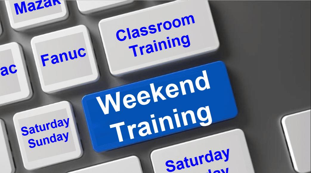 Weekend Training